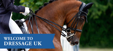 Welcome to Dressage UK
